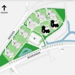 Översiktskarta över närområde